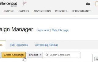 Adverteren op Amazon - De basisbeginselen
