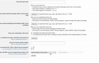 Amazon brand registry program - Merk beschermen op Amazon